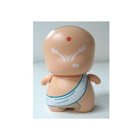 Figurine Ciboys MolesTown Buddha par DGPH Red Magic Boutique Geneve Suisse
