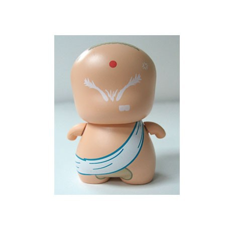 Figur Ciboys MolesTown Buddha by DGPH Red Magic Christmas Selection Geneva