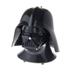Star Wars 3D Darth Vader Talking Money Bank