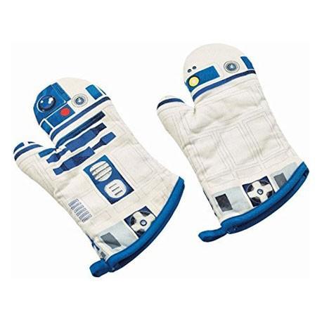Figurine Star Wars Gants pour four R2-D2 (2 gants) Boutique Geneve Suisse