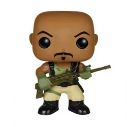 Pop! G.I. Joe Roadblock