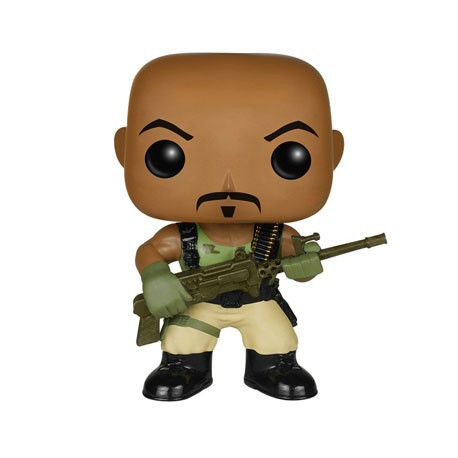Figur Pop! G.I. Joe Roadblock Funko Geneva Store Switzerland
