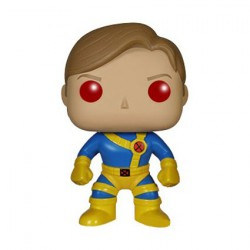 Figurine Pop Marvel X-Men Unmasked Cyclops Edition Limitée Funko Boutique Geneve Suisse
