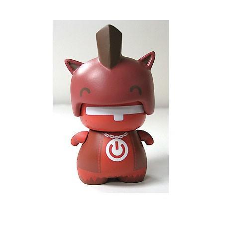 Figurine Ciboys MolesTown Rudemole par DGPH Red Magic Promotions Geneve