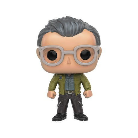 Figur Pop! Independence Day Resurgence David Levinson Funko Funko Pop! Geneva