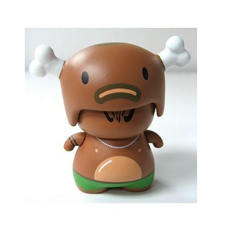 Figurine Ciboys MolesTown Annibal par DGPH Red Magic Boutique Geneve Suisse