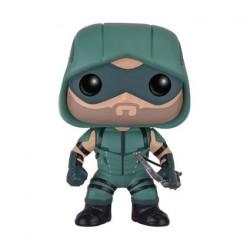 Pop! Arrow The Green Arrow