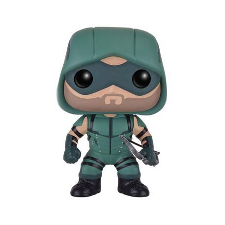 Figur Pop! Arrow The Green Arrow Funko Preorder Geneva