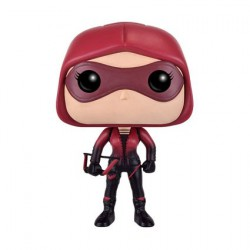 Figuren Pop TV Arrow Speedy with Bow (Rare) Funko Genf Shop Schweiz