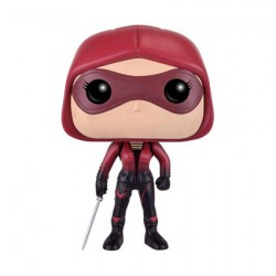 Pop! TV Arrow Speedy with Sword