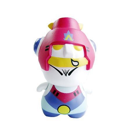 Figurine Ciboys ROBO KINDERGARTEN Combatto Deri par Red Magic Red Magic Designer Toys Geneve