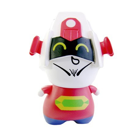 Figur Ciboys ROBO KINDERGARTEN Derimos by Red Magic Red Magic Geneva Store Switzerland