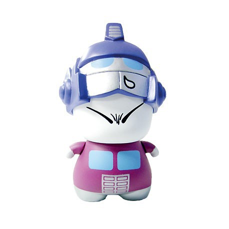 Figur Ciboys ROBO KINDERGARTEN Derimus Prime by Red Magic Red Magic Geneva Store Switzerland