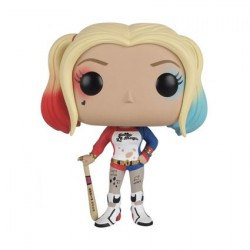 Pop! DC Suicide Squad Harley Quinn