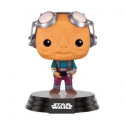 Figurine Pop Star Wars Maz Kanata No Glasses Edition Limitée Funko Boutique Geneve Suisse