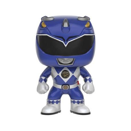Figur Pop! TV Power Rangers Blue Ranger Funko Preorder Geneva