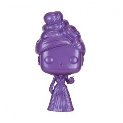 Pop TV Once Upon A Time Regina Purple Metallic édition limitée