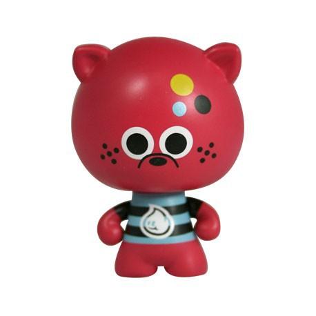 Figurine Stereotype Acid Personnage 7 par Superdeux Red Magic Boutique Geneve Suisse