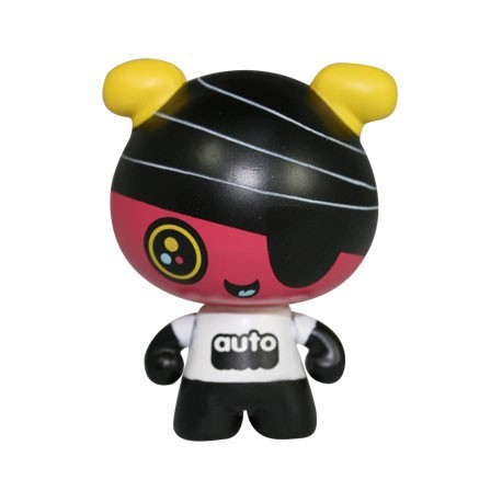 Figur Stereotype Acid Personnage 10 by Superdeux Red Magic Geneva Store Switzerland