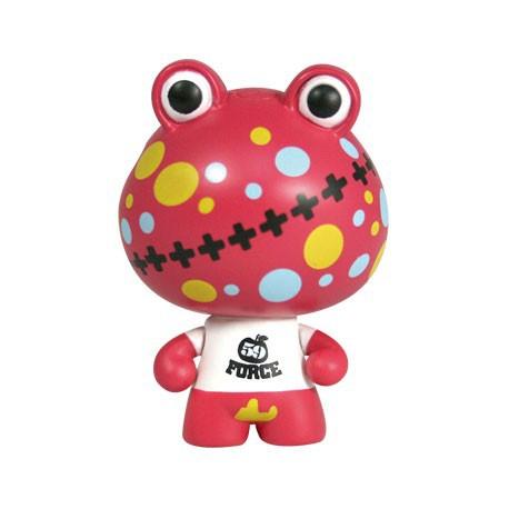 Figurine Stereotype Acid Personnage 11 par Superdeux Red Magic Boutique Geneve Suisse