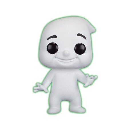 Figur Pop Movies Ghostbusters 2016 Rowans Ghost Glow in the Dark Limited Edition Funko Preorder Geneva