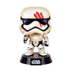 Pop Star Wars The Force Awakens FN 2187 Limited Edition