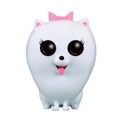 Figurine Pop Movies Secret Life Of Pets Gidget Floquée Edition Limitée Funko Boutique Geneve Suisse