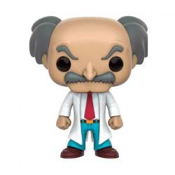 Pop Games Megaman Dr Wily