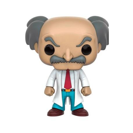 Figur Pop Games Megaman Dr Wily Funko Preorder Geneva