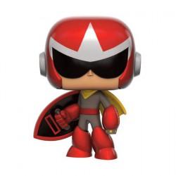 Pop! Games Megaman Proto Man