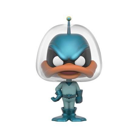 Figur Pop! Cartoons Duck Dodgers Funko Preorder Geneva