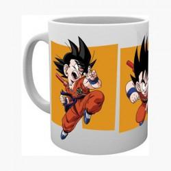 Tasse Dragon Ball Z Goku's Kanji