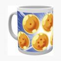 Dragon Ball Z Dragonballs Mug