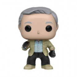 Pop L'Agence tous Risques Hannibal (Vaulted)