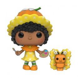 Figurine Pop Strawberry Shortcake Orange Blossom et Marmalade Funko Boutique Geneve Suisse