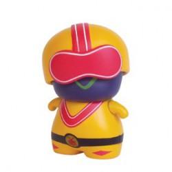 CIBOYS Ranger, Go! by Red Magic