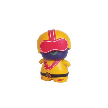 Figur CIBOYS Ranger, Go! by Red Magic Red Magic Geneva Store Switzerland