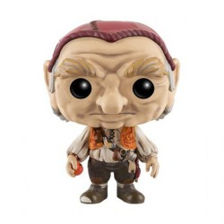 Pop Movies Labyrinth Hoggle