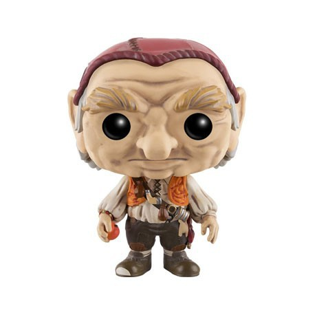 Figur Pop Movies Labyrinth Hoggle Funko Preorder Geneva