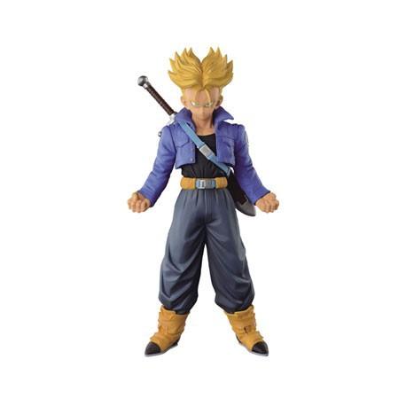 Figur Dragon Ball Z Master Stars Piece Figure Super Saiyan Trunks Funko Preorder Geneva