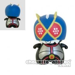 CIBOYS Super Heros 2 Nomi Rider par Red Magic