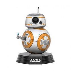Figuren Pop SDCC 2016 Star Wars Thumbs Up BB 8 Limitiert Funko Genf Shop Schweiz