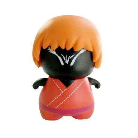 Figurine Ciboys Shit Fighter Kenomi par Red Magic Red Magic Designer Toys Geneve
