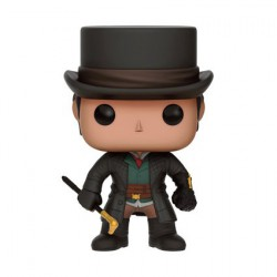 Figur Pop Games Assassins Creed Jacob Frye Uncloaked Limited Edition Funko Geneva Store Switzerland