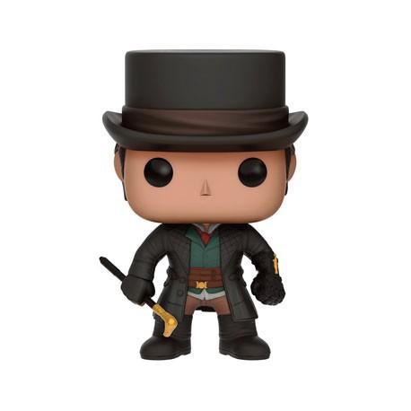 Figur Pop Games Assassins Creed Jacob Frye Pop! Games Assassins Creed Jacob Frye Uncloaked Funko Funko Pop! Geneva