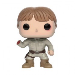 Figurine Pop Film Star Wars Celebration 2016 Luke Skywalker Bespin Encounter Limité Funko Boutique Geneve Suisse