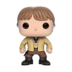 Pop Movies Star Wars Luke Skywalker Bespin Encounter Limité