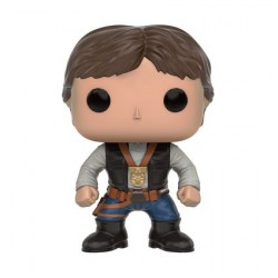 Figuren Pop Film Star Wars Celebration 2016 Han Solo Ceremony Limitiert Funko Auf Lager Genf