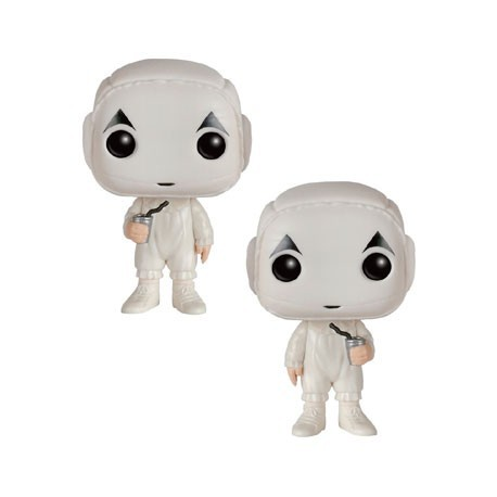 Figur Pop! Movies Miss P Home for Peculiar Children The Twins 2 Pack Funko Preorder Geneva