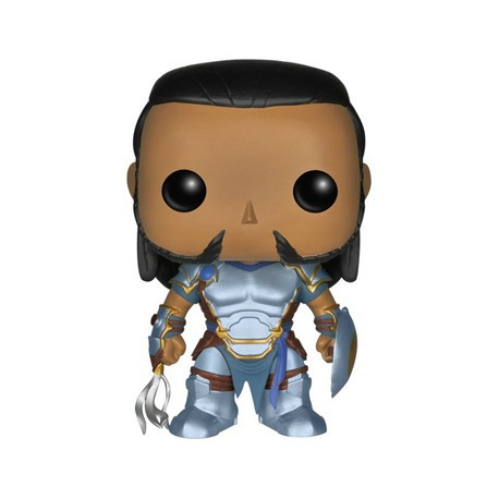 Figur Pop! Games Magic The Gathering Gideon Jura Funko Funko Pop! Geneva